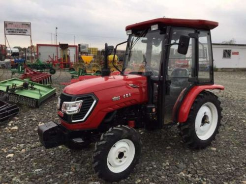 Tractor agricol 40 CP Konig 4×4